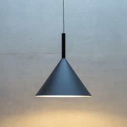 Buy online latest and high quality Funnel Suspension Lamp from Vertigo Bird | Modern Lighting + Decor