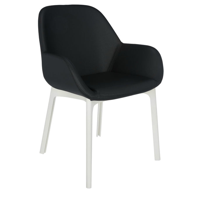 Buy online latest and high quality Clap Eco-leather Armchair from Kartell | Modern Lighting + Decor