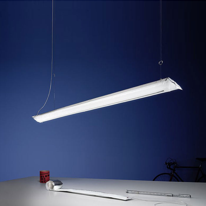 Blow Me Up Pendant Light from Ingo Maurer | Modern Lighting + Decor