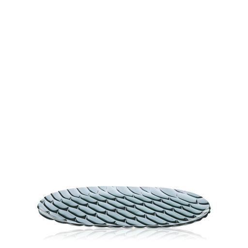 Buy online latest and high quality Jellies Family Oval Tray (Set of 4) from Kartell | Modern Lighting + Decor