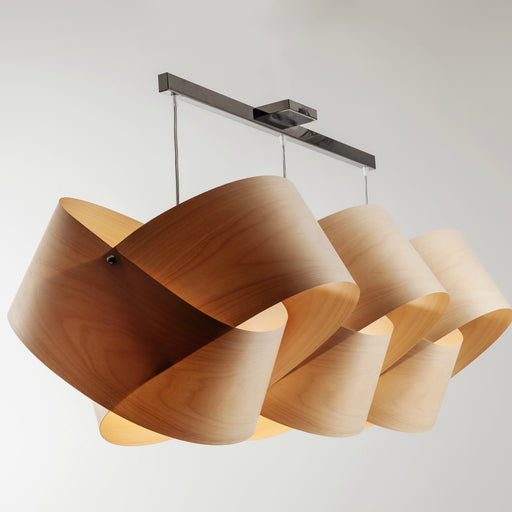 Blume Drei Pendant Light from Traum | Modern Lighting + Decor