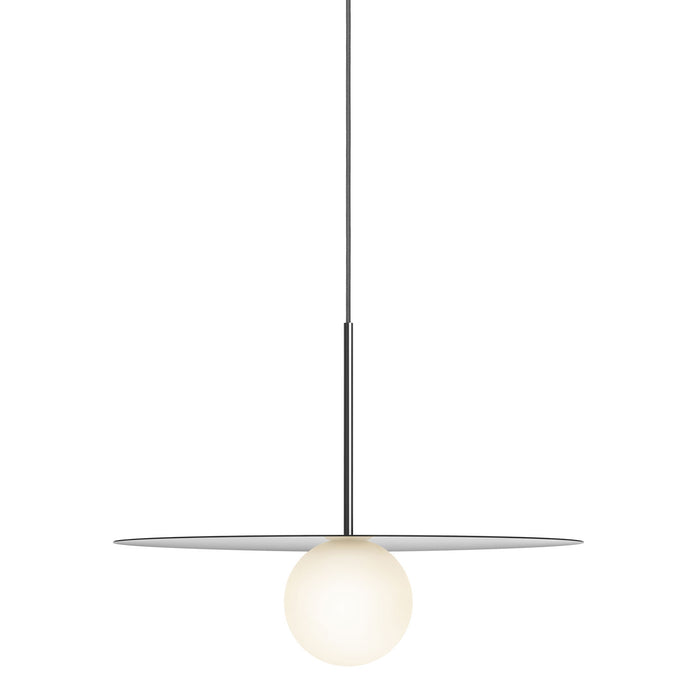 Bola Disc Pendant Light from Pablo Designs | Modern Lighting + Decor