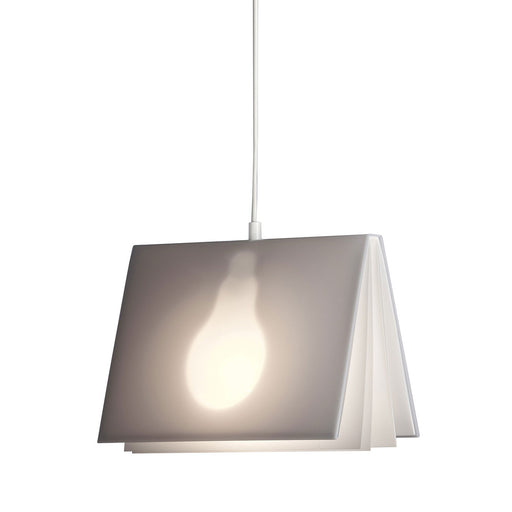 Book Light Pendant Light from Tecnolumen | Modern Lighting + Decor
