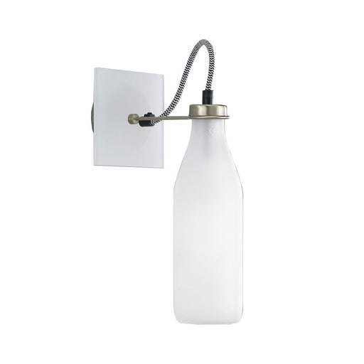Bottles Wall Sconce from Vesoi | Modern Lighting + Decor