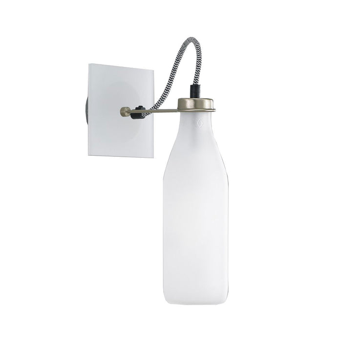 Buy online latest and high quality Bottles Wall Sconce from Vesoi | Modern Lighting + Decor