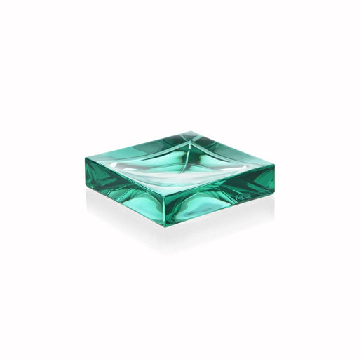 Buy online latest and high quality Boxy Soap Dish/Toothbrush Holder from Kartell | Modern Lighting + Decor