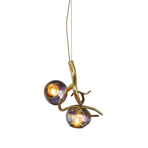 Ersa 2 Pendant Light from Brand Van Egmond | Modern Lighting + Decor