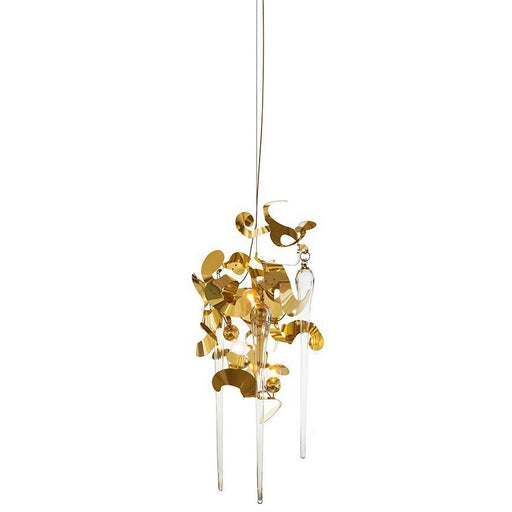 Buy online latest and high quality Kelp Fortuna 60 Pendant Light from Brand Van Egmond | Modern Lighting + Decor