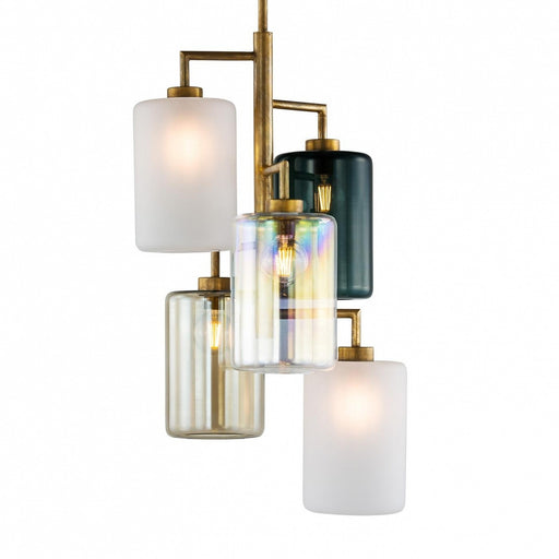 Louise 5 Pendant Light from Brand Van Egmond | Modern Lighting + Decor