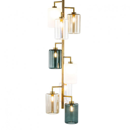 Louise 8 Pendant Light from Brand Van Egmond | Modern Lighting + Decor