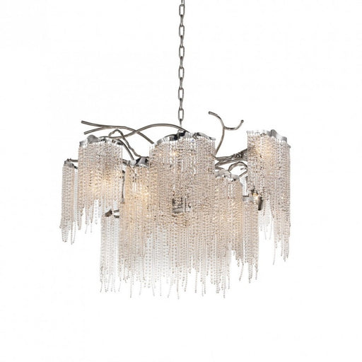 Victoria Round Chandelier from Brand Van Egmond | Modern Lighting + Decor