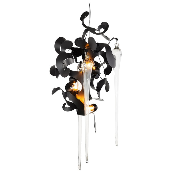 Buy online latest and high quality Kelp Fortuna 90 Pendant Light from Brand Van Egmond | Modern Lighting + Decor