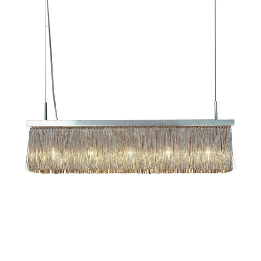 Buy online latest and high quality Broom 103 Linear Suspension from Brand Van Egmond | Modern Lighting + Decor