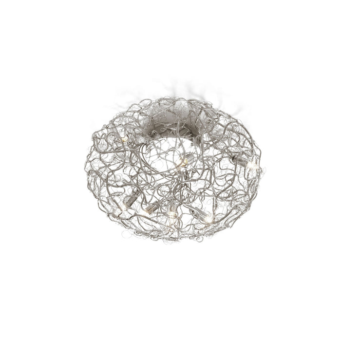 Crystal Waters 40 Ceiling  Light from Brand Van Egmond | Modern Lighting + Decor