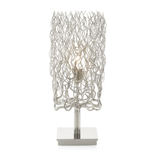 Hollywood Block Table Lamp - Small from Brand Van Egmond | Modern Lighting + Decor