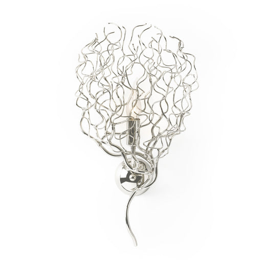 Hollywood Right Wall Sconce from Brand Van Egmond | Modern Lighting + Decor