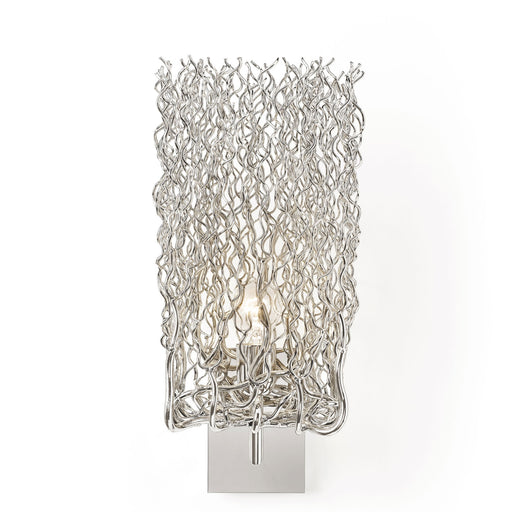 Hollywood Block Wall Sconce from Brand Van Egmond | Modern Lighting + Decor