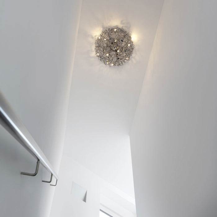 Icy Lady 120 Ceiling Light from Brand Van Egmond | Modern Lighting + Decor