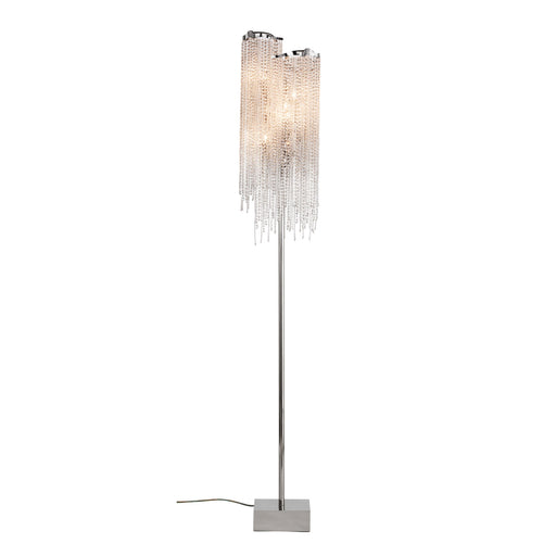 Buy online latest and high quality Victoria Floor  Lamp from Brand Van Egmond | Modern Lighting + Decor