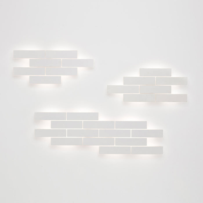 Buy online latest and high quality Brooklyn 2 Wall Light from Carpyen | Modern Lighting + Decor