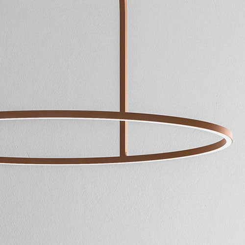 Buy online latest and high quality U-Light ULI 120 Pendant Lamp from Axo | Modern Lighting + Decor