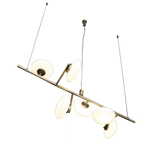 Buy online latest and high quality Mami' Horizontal Pendant Light from Penta | Modern Lighting + Decor