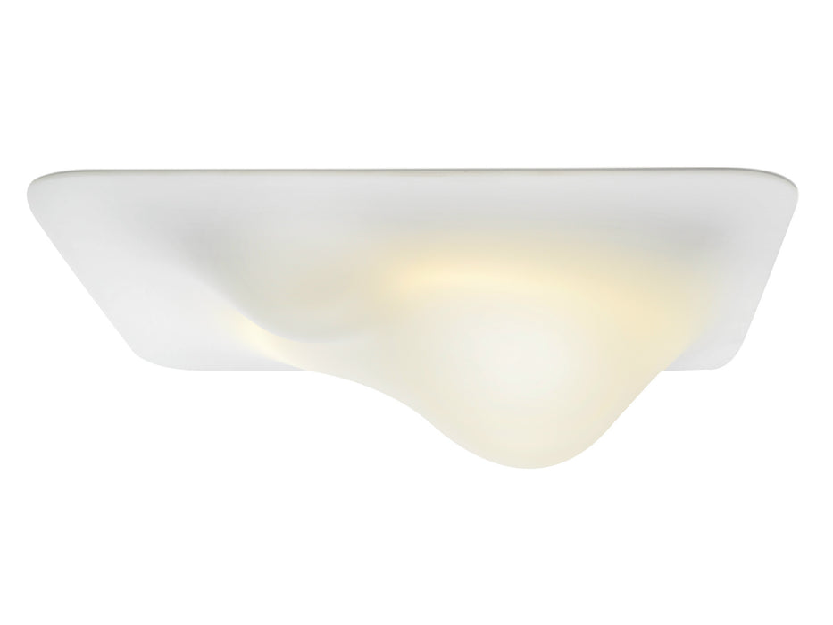 Bubble 500/500 ceiling/wall lamp from Vertigo Bird | Modern Lighting + Decor