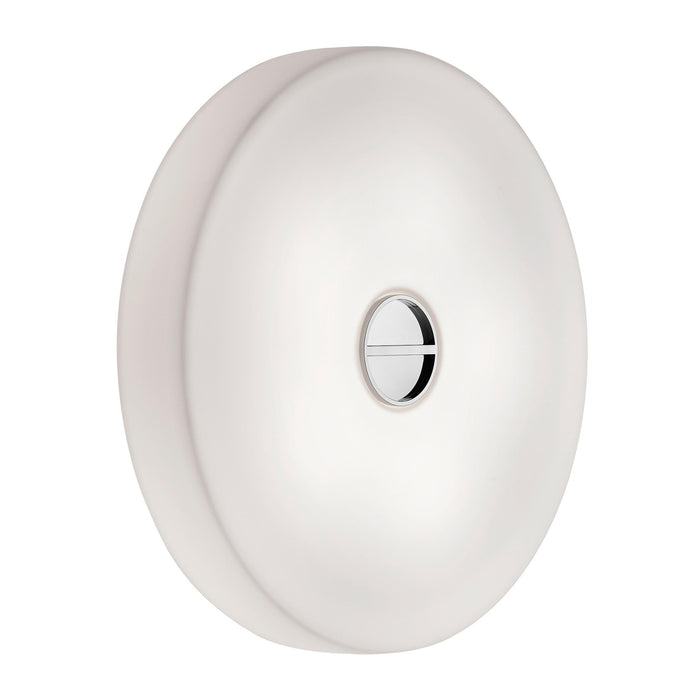 Buy online latest and high quality Mini Button Wall or Ceiling from Flos | Modern Lighting + Decor