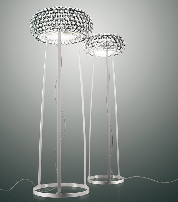 Buy online latest and high quality Caboche Floor Lamp from Foscarini | Modern Lighting + Decor