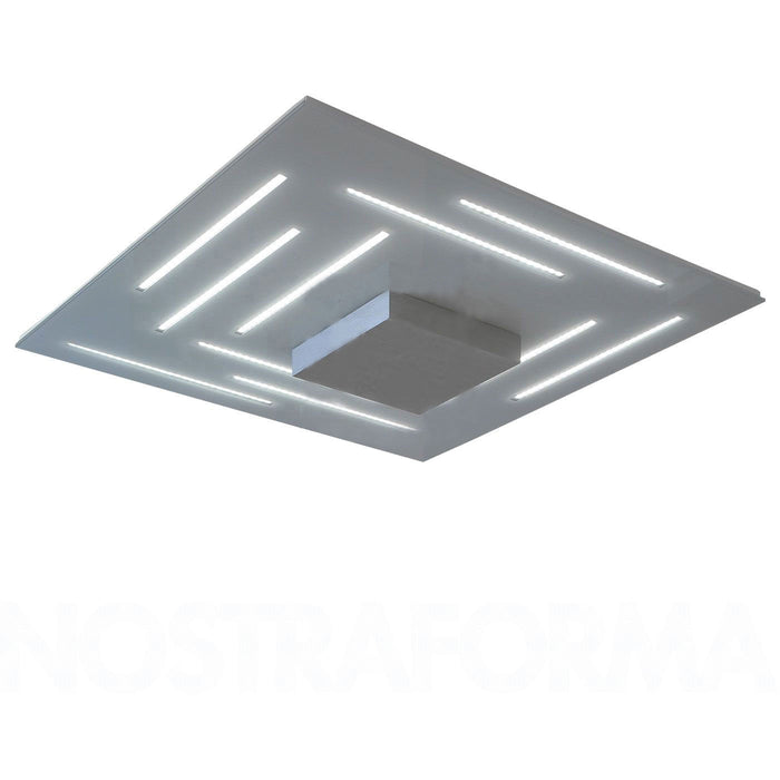 Buy online latest and high quality Fine Square Ceiling Light from Escale | Modern Lighting + Decor