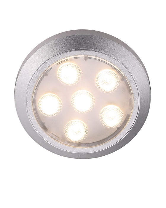 Cambio 3W Recessed Light from Nordlux | Modern Lighting + Decor