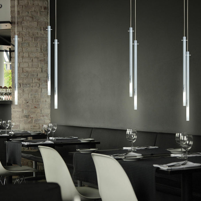 Buy online latest and high quality Canna Nuda Pendant Light from Nemo Italianaluce | Modern Lighting + Decor