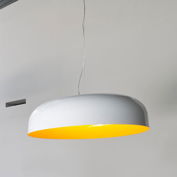 Buy online latest and high quality Canopy 421 Pendant Light from Oluce | Modern Lighting + Decor