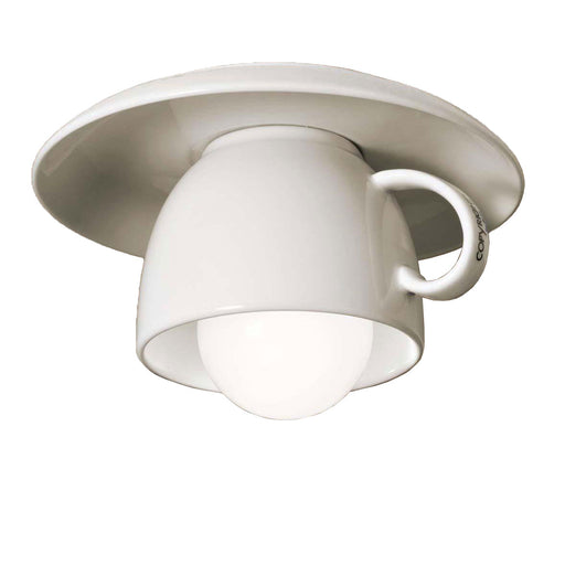 Cappuccino SP Ceiling Lamp from Vesoi | Modern Lighting + Decor