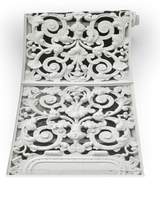 Buy online latest and high quality Cast Iron Wallpaper from Mineheart | Modern Lighting + Decor