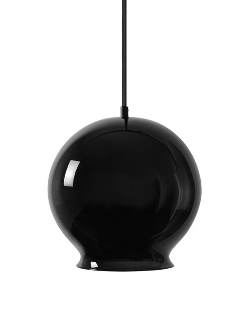Cauldron Pendant Lamp from Mineheart | Modern Lighting + Decor