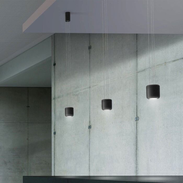 Cavity S Pendant Light from Serien Lighting | Modern Lighting + Decor