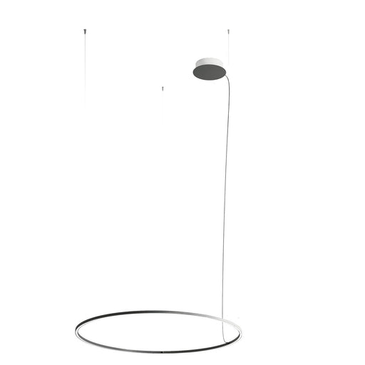 U-Light 160 Pendant Lamp from Axo | Modern Lighting + Decor