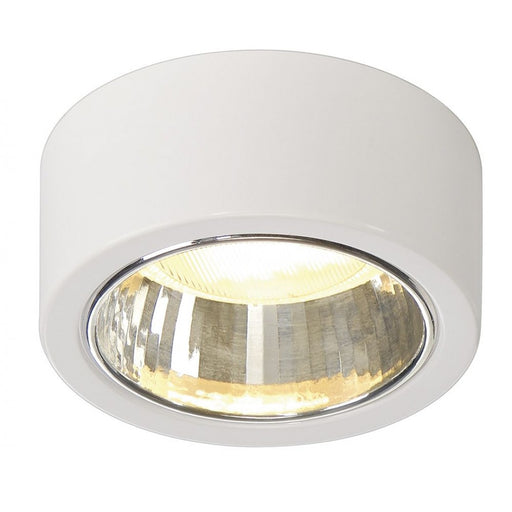 Buy online latest and high quality CLOE white, 1-light source Ceiling Light from SLV Lighting | Modern Lighting + Decor