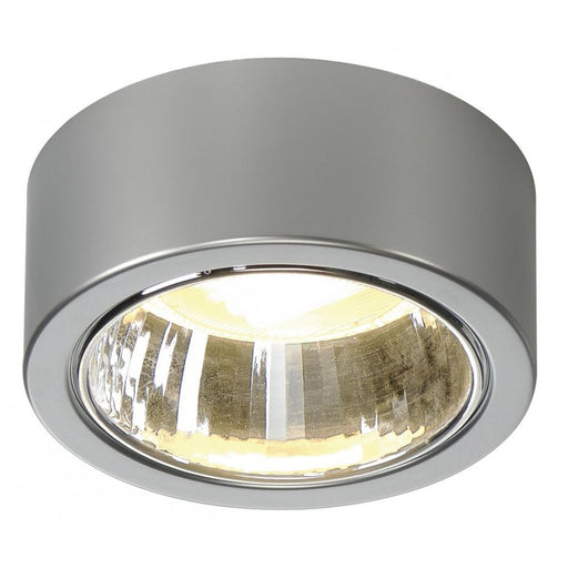 Buy online latest and high quality CLOE grey, silver, 1-light source Ceiling Light from SLV Lighting | Modern Lighting + Decor