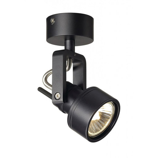 Buy online latest and high quality INDA black, 1-light source Ceiling Light from SLV Lighting | Modern Lighting + Decor