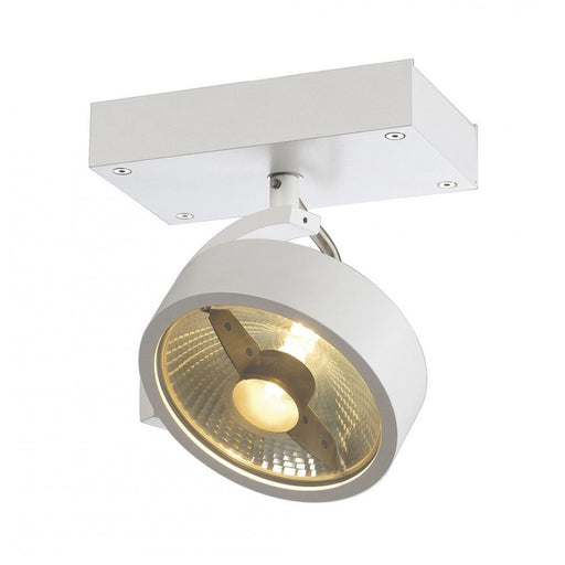 Buy online latest and high quality KALU white, 1-light source Ceiling Light from SLV Lighting | Modern Lighting + Decor