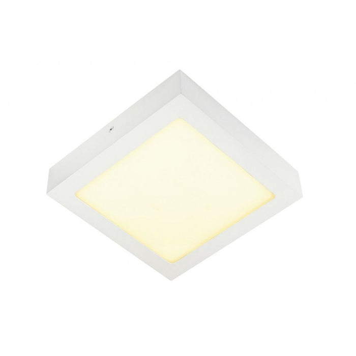 Buy online latest and high quality SENSER LED white, 1-light source Ceiling Light from SLV Lighting | Modern Lighting + Decor