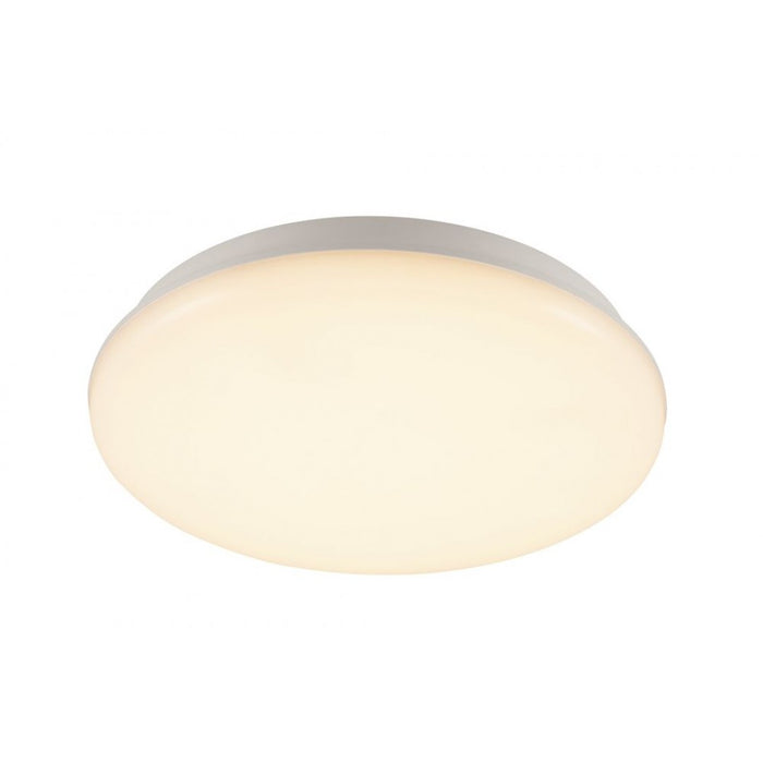 SIMA LED white, 1-light source Ceiling Light  | Modern Lighting + Decor