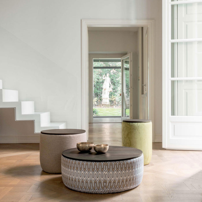 Cheri Small Coffee Table from Tonin Casa | Modern Lighting + Decor