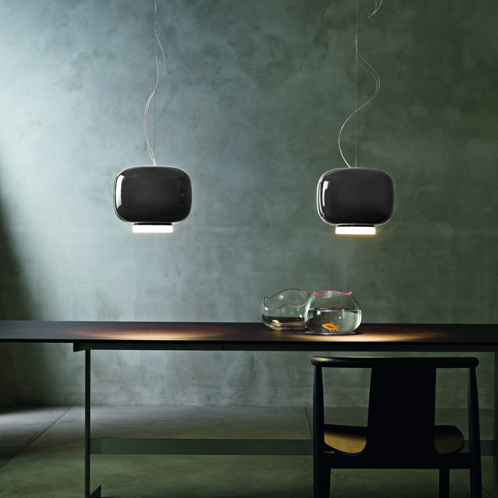 Chouchin 3 Suspension | Modern Lighting + Decor