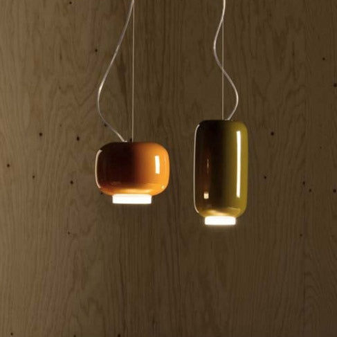 Chouchin 2 Suspension | Modern Lighting + Decor