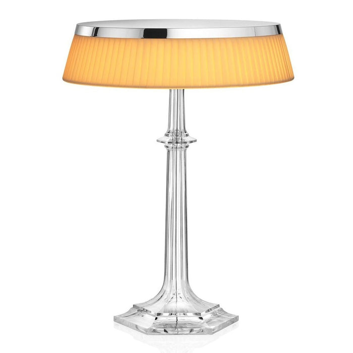 Buy online latest and high quality Bon Jour Versailles Table Lamp from Flos | Modern Lighting + Decor