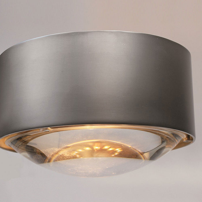 Puk Maxx Ceiling Sister Single 80 cm from Top Light | Modern Lighting + Decor