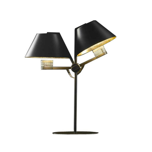 Cinema T2 Table Lamp from Anton Angeli | Modern Lighting + Decor